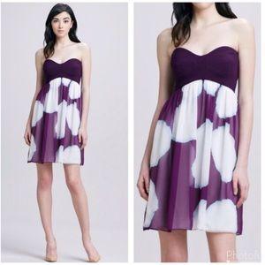 SALE! Diane Von Furstenberg: Asti Strapless Dress